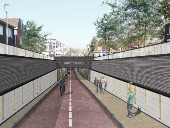 Project HOV in 't Gooi wint Duurzame Parel
